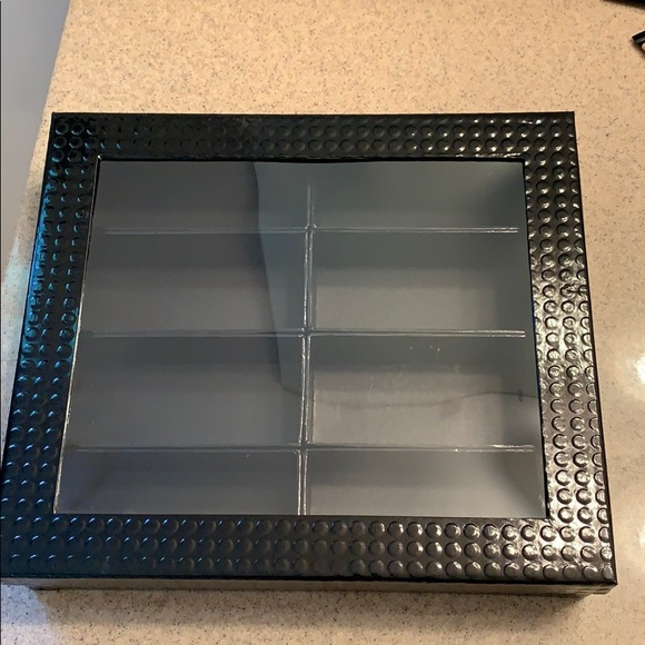 Clever Container Accessories - Never used watch box